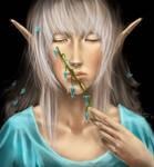 Elven Tear