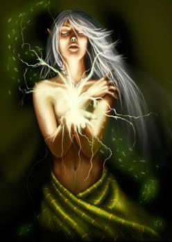 Druidic Arts of Healing