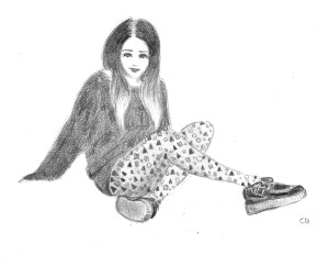 Claracha-kya's Profile Picture