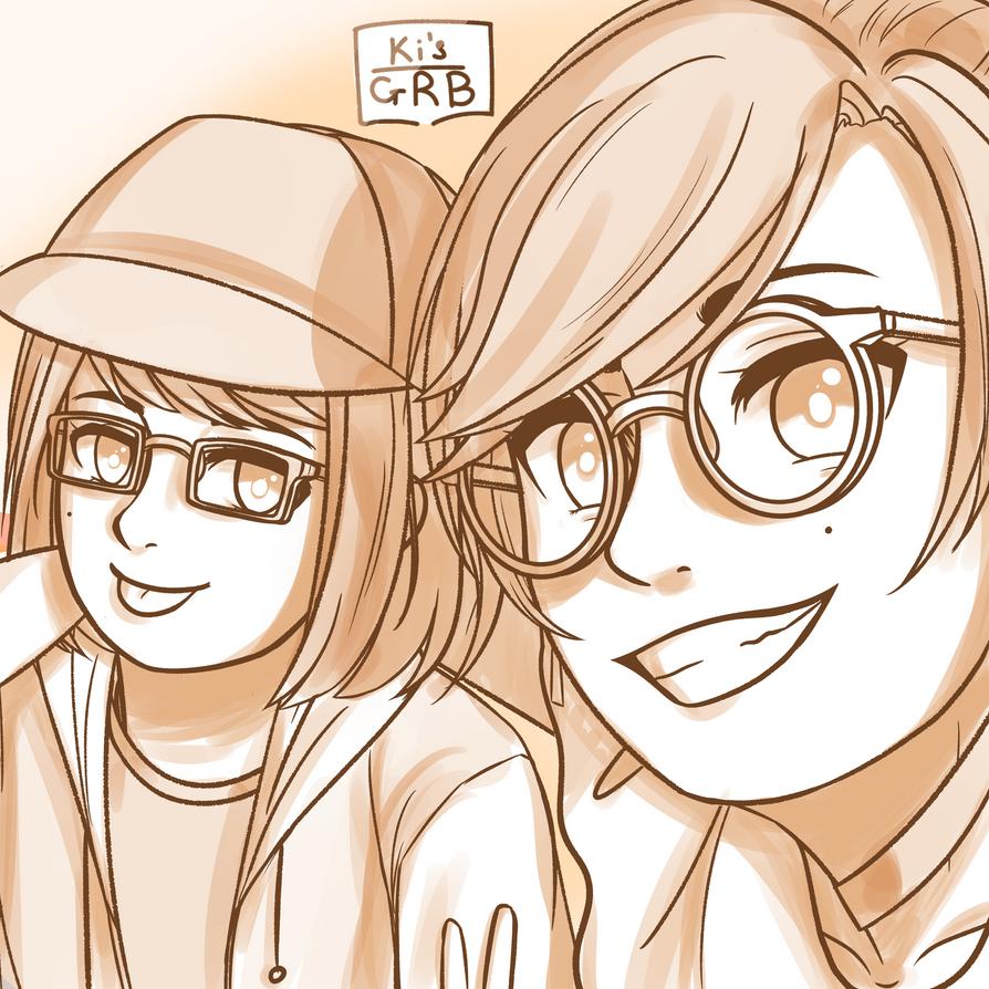 Selfie~ by hasuki3010