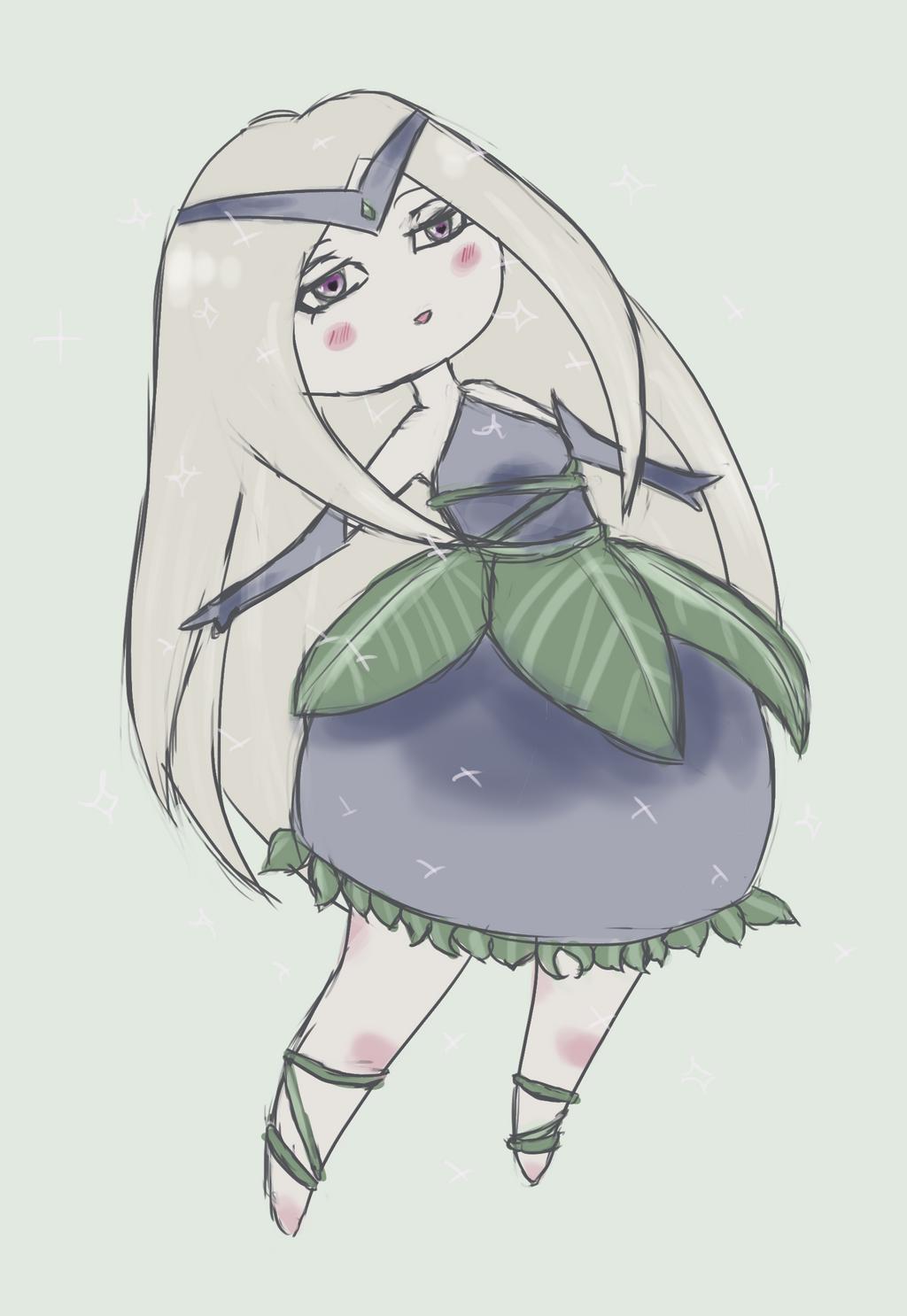 Magical Girl [Magical 30 Min Challenge] by Shiyatsu