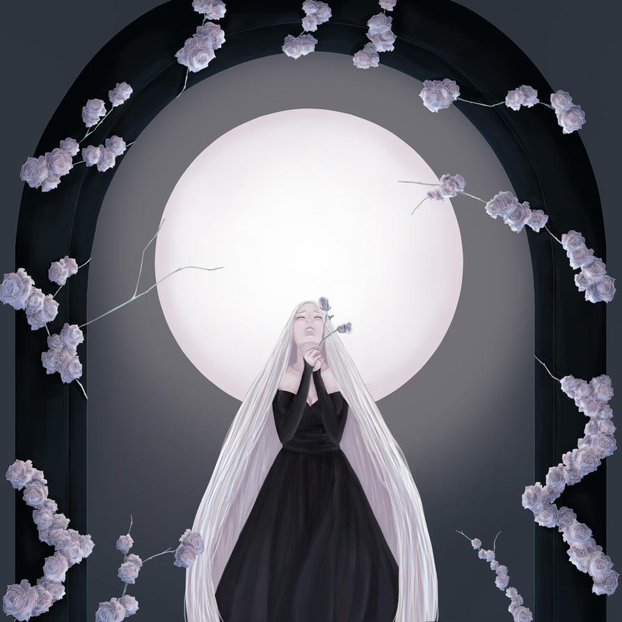 Roses by Shiyatsu