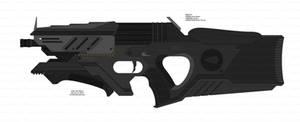 MSG-213 Fox