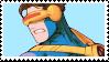 cyclops stamp by castIevania