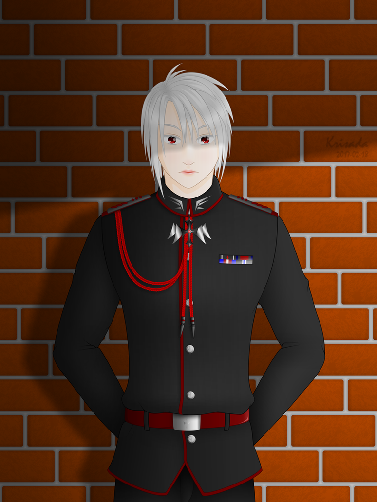 Major by Krisada