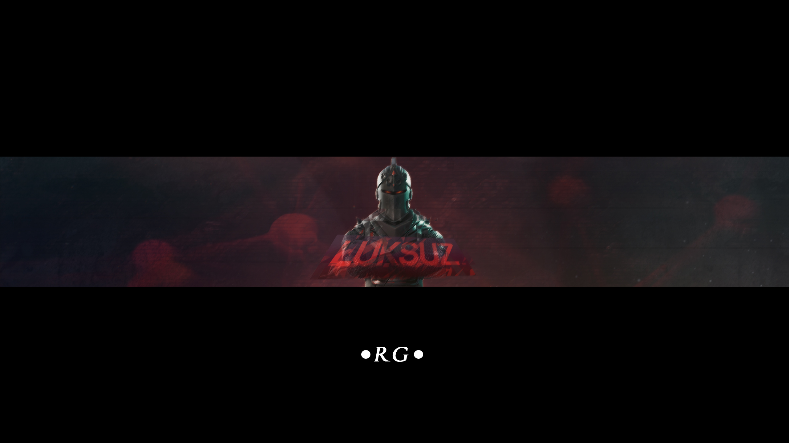 New Style Fornite Youtube Banner I Fortnite By Aronrege On