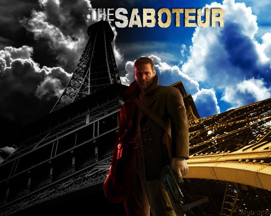 ���� �� Saboteur