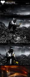 Romantically Apocalyptic 16 PL by vv0jt3k