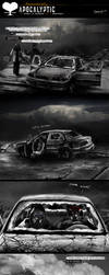 Romantically Apocalyptic 17 PL by vv0jt3k