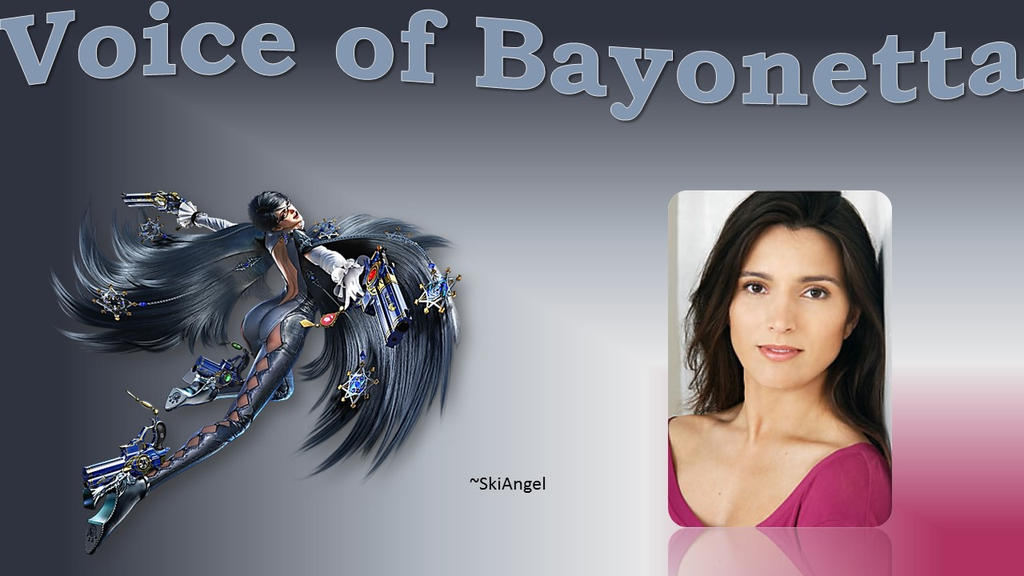 bayonetta wallpaper