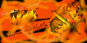 Romeo X Juliet by coolizer