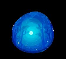 (FREE) Blue Sphere by SqdPxl