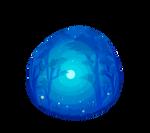 (FREE) Blue Sphere