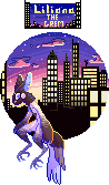 i can see you there in the city lights by DidTheSqd