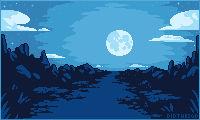 (FREE) blue path