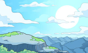 (FREE) adventure awaits by SqdPxl