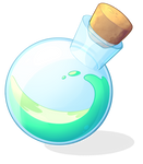 (FREE) motion of the potion