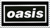 Oasis Stamp