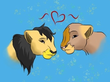 Love by TheJenGenie