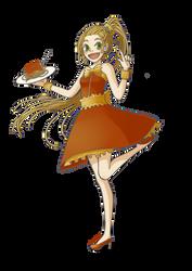 Pasta by Eoweniel