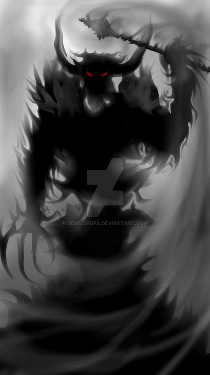 Smoke King by Devilchops