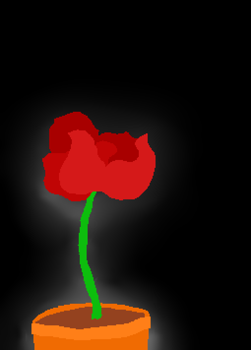 Rose by SketchingGames