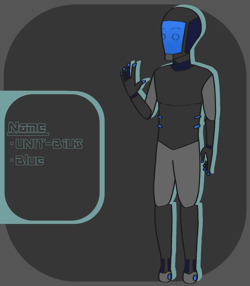 Unit-b1u3 by SketchingGames