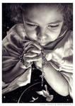 Prayer by AnaMariaMaxim