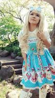 Sakura Matsuri 2013 - Sweet Lolita