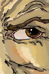 Practica con ojo by Serchlemba