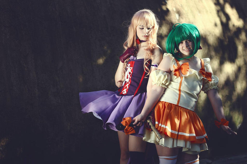 Macross Frontier by Hanako-Smile