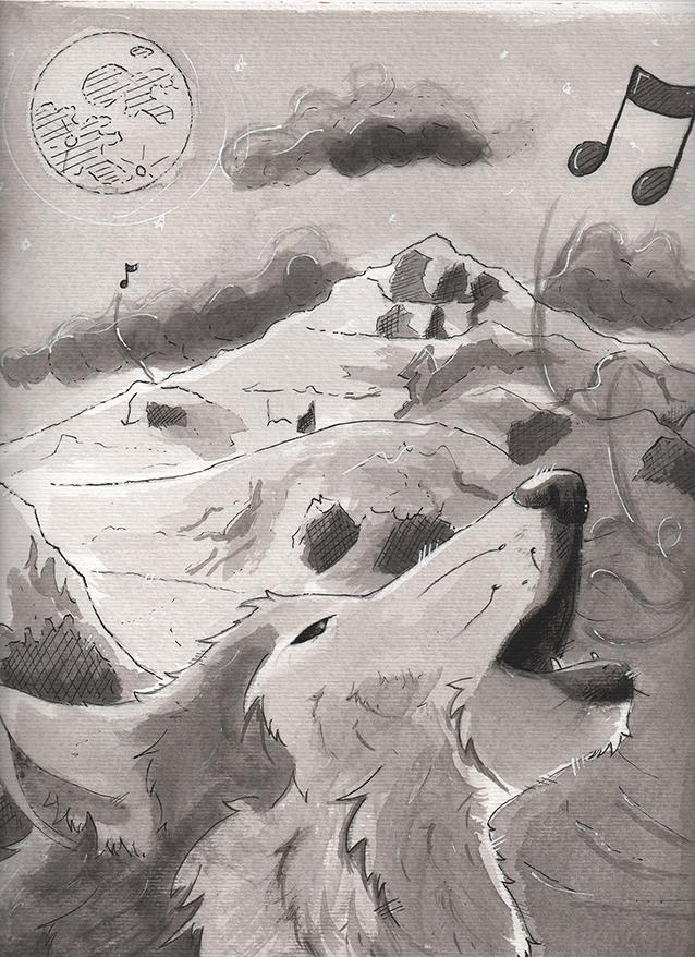 Project: Quiet Storm by Lauinav