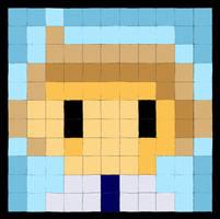 pixel me by ArMaNDJ