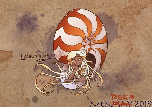 13 - Nautilus