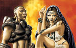 African tales 3