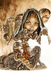 African tales 2