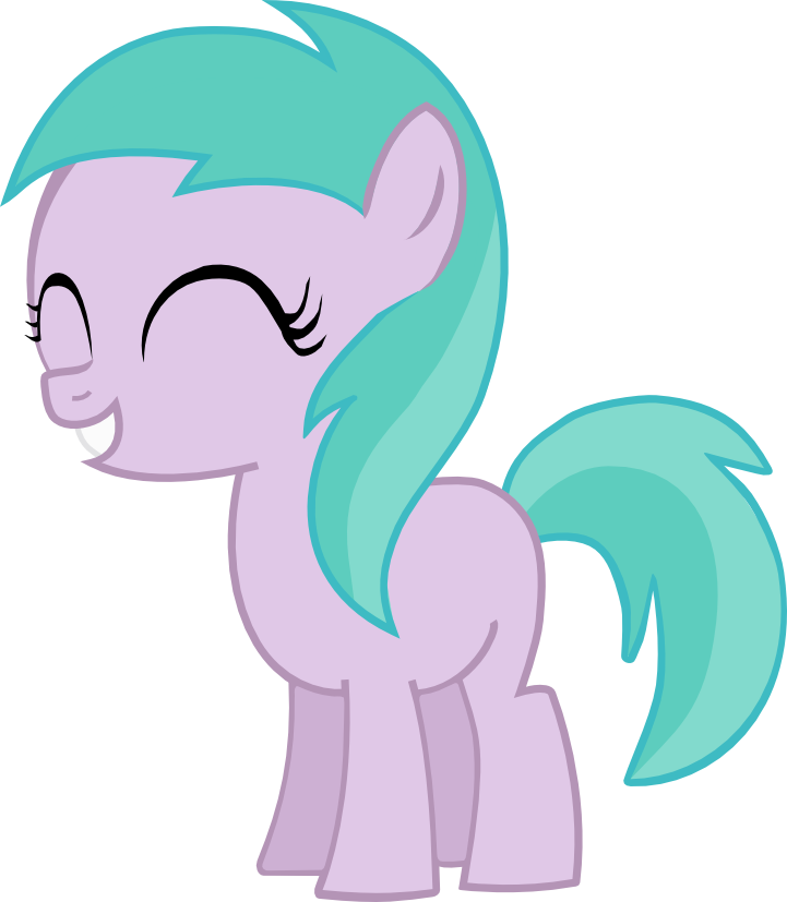 half note first vector by ponyfan4ever on deviantart