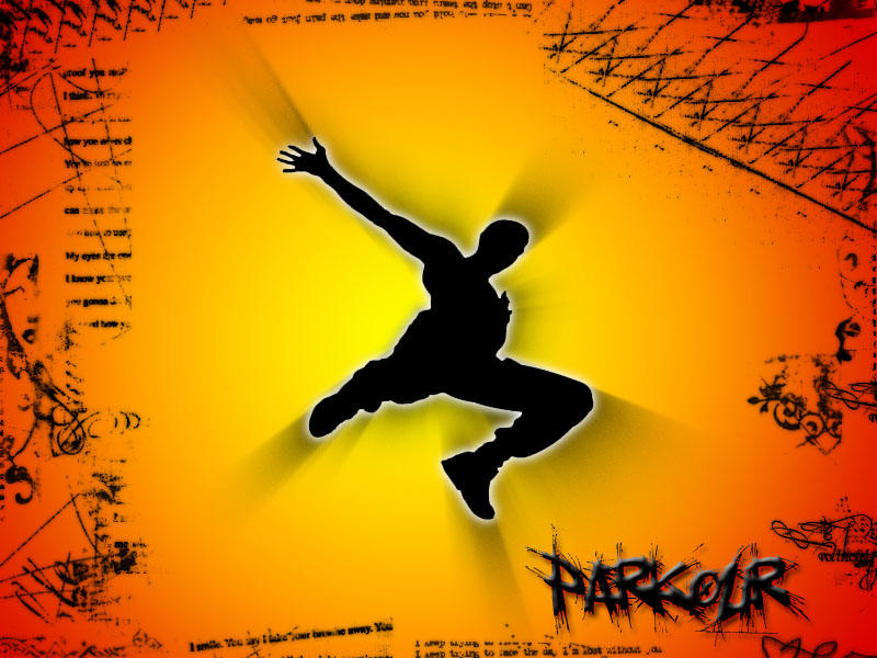 Awesome Parkour Wallpaper Parkour Wallpaper by Alx1-337
