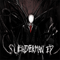 [Commission] Slenderman EP