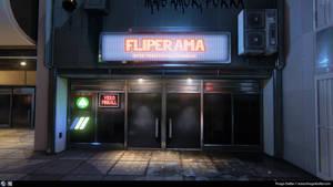Sampa - Fliperama