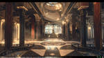 Temple Of Utu - Unreal Engine 4 Environment