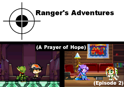 Ranger's Adventures - Episode 2 (Cover) by SoundFX09