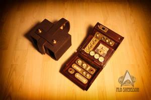 Steampunk Tricorder 1