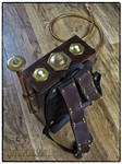 Steampunk Backpack 4