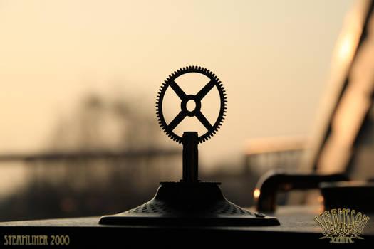 Steamliner 2000