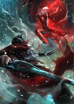Storm Rider 1