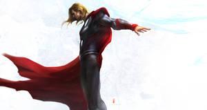 Thor by iVANTAO