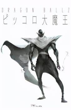 Dark Master Piccolo