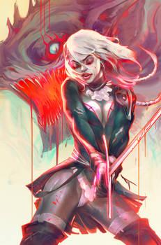 Glarien cover art