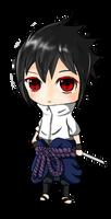 Sasuke by Mimimoma